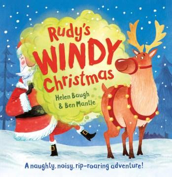 Rudy's windy Christmas - Helen Baugh