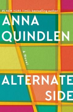 Alternate Side - Anna Quindlen
