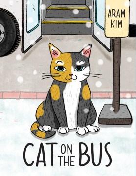 Cat on the bus - Aram Kim