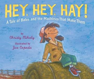 Hey, hey, hay! - Christy Mihaly