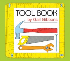Tool book - Gail Gibbons