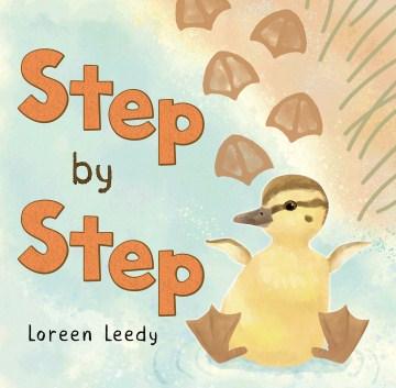 Step by step - Loreen Leedy