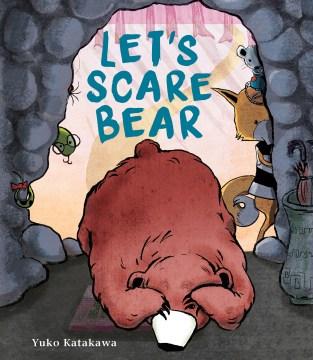 Let's scare Bear - Yuko Katakawa