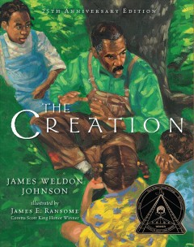 The Creation - James Weldon Johnson