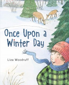 Once upon a winter day - Liza Woodruff