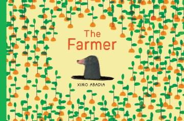 The farmer - Ximo Abadía