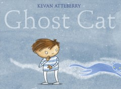 Ghost cat - Kevan Atteberry