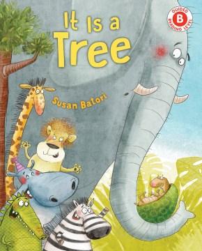 It is a tree - Susan Batori