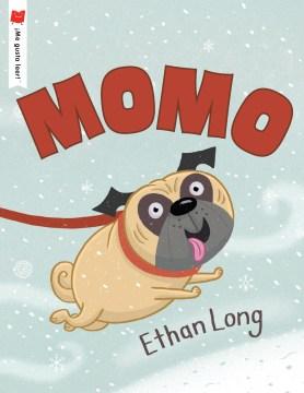 Momo - Ethan Long