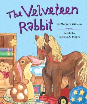 The velveteen rabbit - Margery Williams Bianco