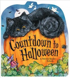 Countdown to Halloween - Patti Reeder Eubank