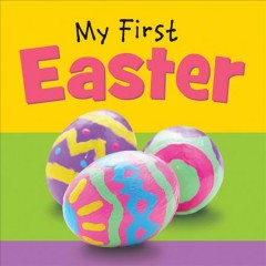 My first Easter.
