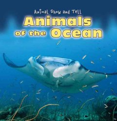 Animals of the ocean - Kathleen Pohl