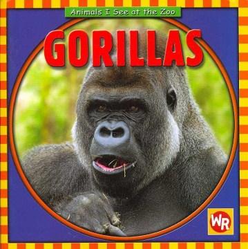Gorillas - Kathleen Pohl