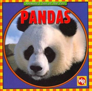 Pandas - Kathleen Pohl