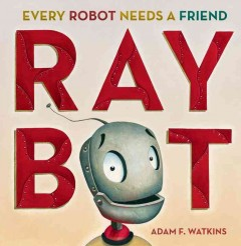 Raybot - Adam F Watkins