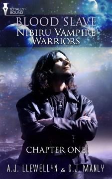 Nibiru vampire warriors. Chapter one - A. J Llewellyn