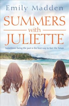 Summers with Juliette - Emily Madden