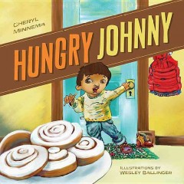 Hungry Johnny - Cheryl Minnema
