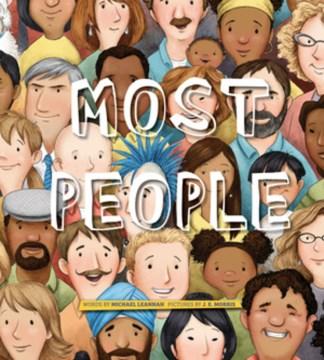 Most people - Michael Leannah