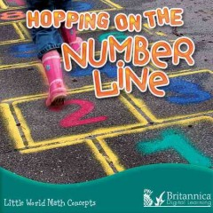 Hopping on the number line - Nancy Kelly Allen