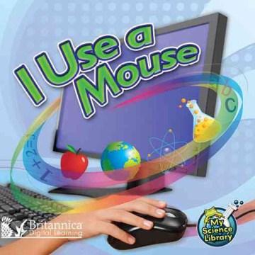 I Use a Mouse - Kelli L Hicks