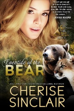 Eventide of the bear - Cherise Sinclair