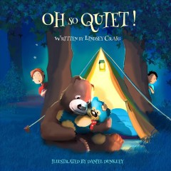 Oh so quiet! - Lindsey Craig
