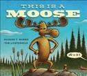 This is a moose - Richard T Morris