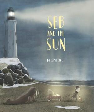 Seb and the sun - Jami Gigot