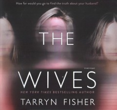 Wives - Tarryn; Fortgang Fisher