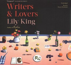 Writers & Lovers : Library Edition - Lily; Glemboski King