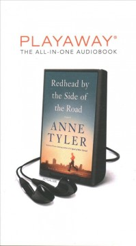 Redhead by the side of the road : a novel - Anne Tyler