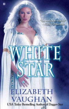 White star - Elizabeth(Elizabeth A.) Vaughan