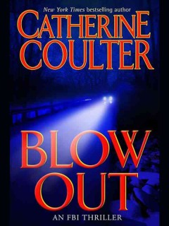 Blowout - Catherine Coulter