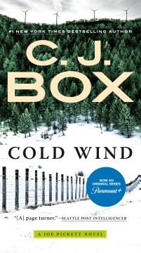 Cold wind - C. J Box