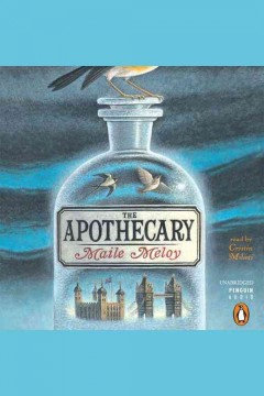 The apothecary Maile Meloy. - Maile Meloy