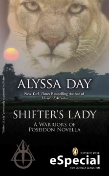 Shifter's lady - Alyssa Day