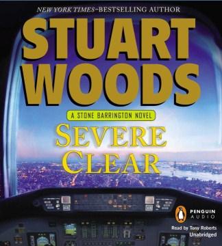 Severe clear - Stuart Woods