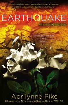 Earthquake - Aprilynne Pike
