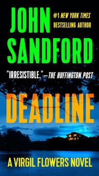 Deadline - John Sandford