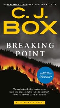 Breaking point - C. J Box