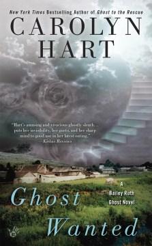 Ghost wanted - Carolyn G Hart