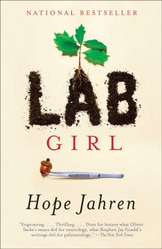 Lab girl - Hope Jahren