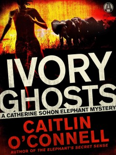 Ivory ghosts : a Catherine Sohon elephant mystery - Caitlin O'Connell