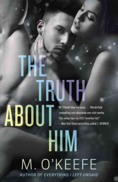 Truth About Him - M O'Keefe