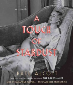 Touch of Stardust - Kate Alcott