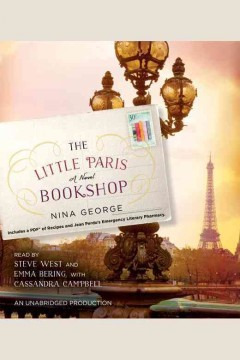 The little Paris bookshop : a novel - Nina George