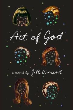 Act of God : a novel - Jill Ciment