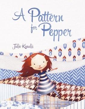 A pattern for Pepper - Julie Kraulis